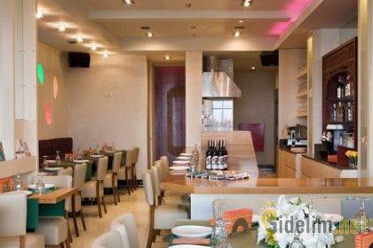 Farketmez-Restaurant
