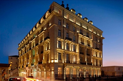 Pera Palace Hotel 2013