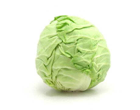 beyaz lahana