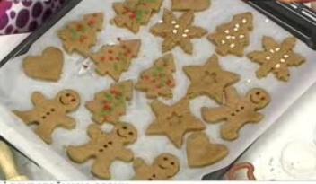 yilbasi kurabiyeleri
