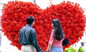 14 Şubatta Kutlanan Sevgililer Günü Nedir