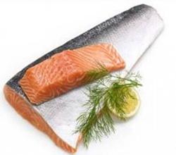 somon balığı pişirme