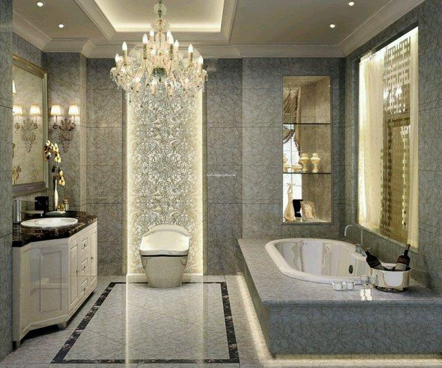 banyo dekor 1