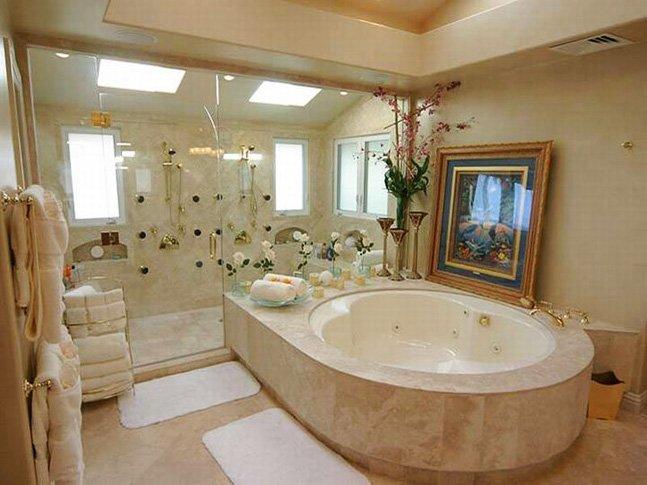 banyo dekor 2